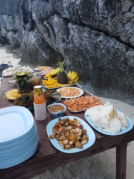 el-nido-palawan-food